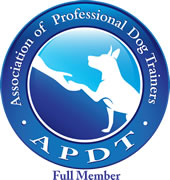 Full Member of Association of Pet Dog Trainers